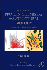 Cover image for Biomolecular Modelling and Simulations