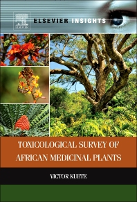 Cover image for Toxicological Survey of African Medicinal Plants