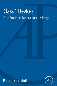 Cover image for Class 1 Devices