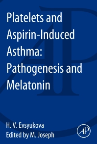 Cover image for Platelets and Aspirin-Induced Asthma