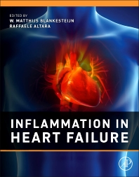 Cover image for Inflammation in Heart Failure