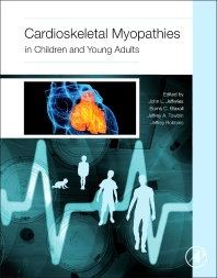 Cover image for Cardioskeletal Myopathies in Children and Young Adults