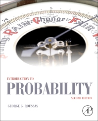 Introduction to Probability, 2nd Edition,George Roussas,ISBN9780128000410