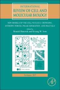 New Models of the Cell Nucleus: Crowding, Entropic Forces, Phase Separation, and Fractals, 1st Edition,Ronald Hancock,Kwang Jeon,ISBN9780128000465