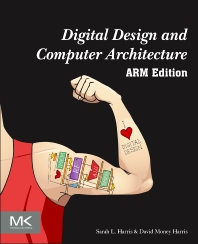Cover image for Digital Design and Computer Architecture