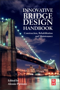 Cover image for Innovative Bridge Design Handbook