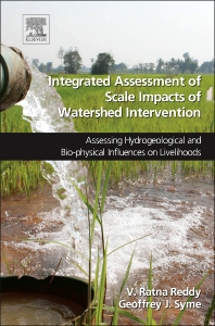 Cover image for Integrated Assessment of Scale Impacts of Watershed Intervention