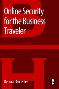 Cover image for Online Security for the Business Traveler