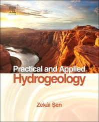 Cover image for Practical and Applied Hydrogeology