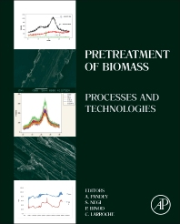 Cover image for Pretreatment of Biomass