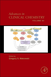 Advances in Clinical Chemistry - 1st Edition - ISBN: 9780128000946, 9780128003565