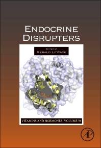 Cover image for Endocrine Disrupters