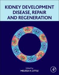 Cover image for Kidney Development, Disease, Repair and Regeneration