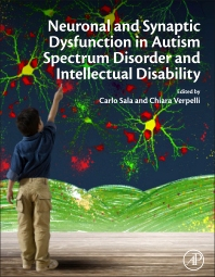 Cover image for Neuronal and Synaptic Dysfunction in Autism Spectrum Disorder and Intellectual Disability