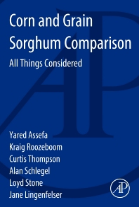 Cover image for Corn and Grain Sorghum Comparison