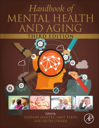 Cover image for Handbook of Mental Health and Aging