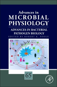 Cover image for Advances in Bacterial Pathogen Biology