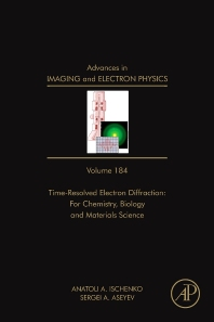 Advances in Imaging and Electron Physics - 1st Edition - ISBN: 9780128001455, 9780128003091