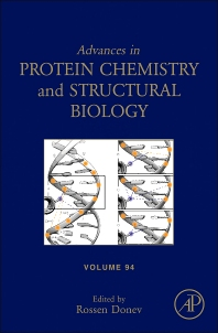Advances in Protein Chemistry and Structural Biology - 1st Edition - ISBN: 9780128001684, 9780128003732