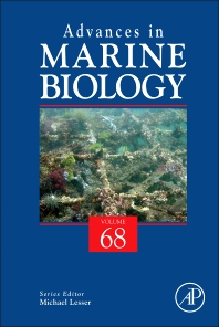 Advances in Marine Biology - 1st Edition - ISBN: 9780128001691, 9780128003978