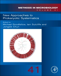 Cover image for New Approaches to Prokaryotic Systematics