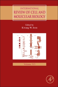 International Review of Cell and Molecular Biology - 1st Edition - ISBN: 9780128001776, 9780128003114