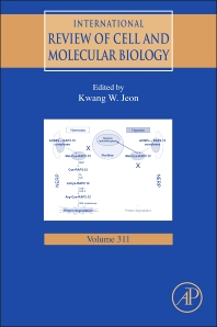 International Review of Cell and Molecular Biology - 1st Edition - ISBN: 9780128001790, 9780128004456