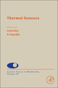 Cover image for Thermal Sensors