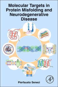 Cover image for Molecular Targets in Protein Misfolding and Neurodegenerative Disease