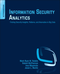 Cover image for Information Security Analytics