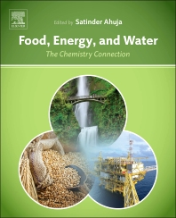 Cover image for Food, Energy, and Water
