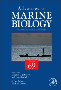 Marine Managed Areas and Fisheries - 1st Edition - ISBN: 9780128002148, 9780128003329