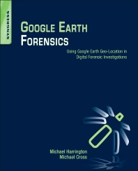 Cover image for Google Earth Forensics