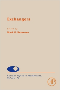 Cover image for Exchangers