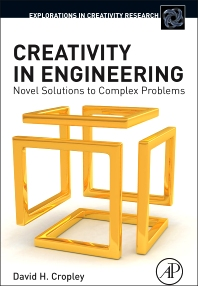 Cover image for Creativity in Engineering