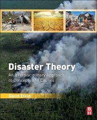 Cover image for Disaster Theory
