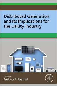 Cover image for Distributed Generation and its Implications for the Utility Industry