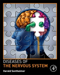 Cover image for Diseases of the Nervous System