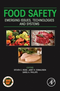 Cover image for Food Safety