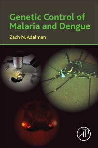 Cover image for Genetic Control of Malaria and Dengue
