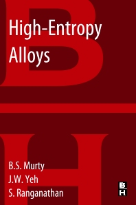 High-Entropy Alloys