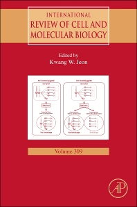 International Review of Cell and Molecular Biology - 1st Edition - ISBN: 9780128002551, 9780128004470