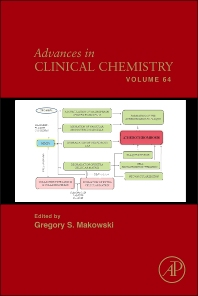 Advances in Clinical Chemistry - 1st Edition - ISBN: 9780128002636, 9780128003046