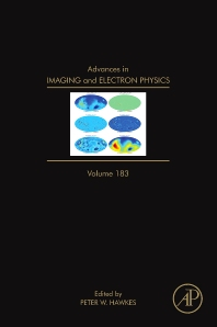 Advances in Imaging and Electron Physics - 1st Edition - ISBN: 9780128002650, 9780128003107