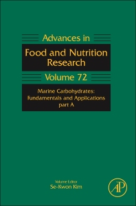 Marine Carbohydrates: Fundamentals and Applications, Part A - 1st Edition - ISBN: 9780128002698, 9780128003664