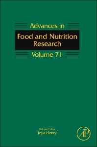 Advances in Food and Nutrition Research - 1st Edition - ISBN: 9780128002704, 9780128003688