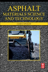Cover image for Asphalt Materials Science and Technology