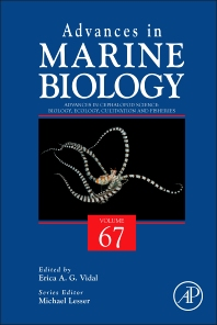 Cover image for Advances in Cephalopod Science: Biology, Ecology, Cultivation and Fisheries