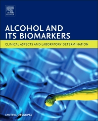 Cover image for Alcohol and Its Biomarkers