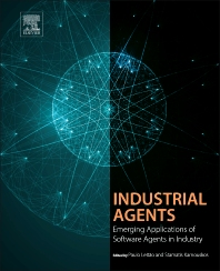 Cover image for Industrial Agents